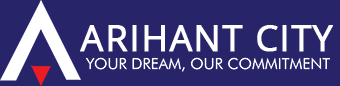 Arihant City logo